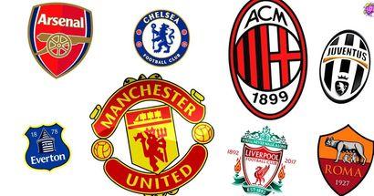 أكثر 15 فريقًا لديهم قاعدة جماهيرية في أوروبا