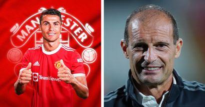 La cessione ufficiale di CR7 e altri 3 appuntamenti da non perdere questa settimana per la Juventus