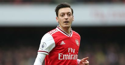 Is Ozil to Fenerbahce really happening? Here's everything we know so far
