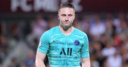 Marcin Bulka pourrait rejoindre Châteauroux en Ligue 2 jusqu'à la fin de la saison (fiabilité : 5 étoiles)