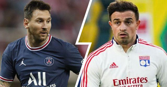 Team news for PSG vs Lyon, probable line-ups