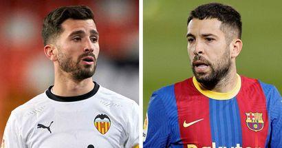 El entorno de Gayà niega contactos con el Barça (fiabilidad: 4 estrellas)
