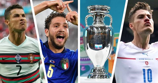 5 exceptional Euro 2020 stars Man United should consider signing