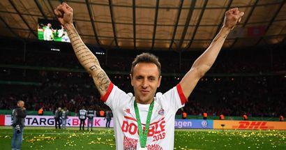 Offiziell: Ex-Bayer Rafinha kehrt in den europäischen Fußball zurück