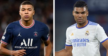 Mbappe mother confirms PSG extension talks & 2 more big stories you might've missed