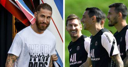 Point infirmerie du PSG: Ramos toujours écarté, la date du retour de l'Espagnol révélée