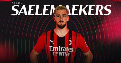 UFFICIALE   Alexis Saelemaekers ha trovato l'intesa per il rinnovo con il Milan: il comunicato del club