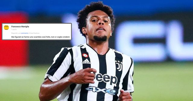 """""""Un fenomeno per due brocchi, ottima idea!"""": i tifosi della Juve chiedono a gran voce che McKennie rimanga"""