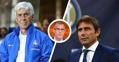 """""""L'Inter ha provato ad imitare l'Atalanta"""": Bergomi ricorda una somiglianza tra il gioco di Conte e Gasperini"""