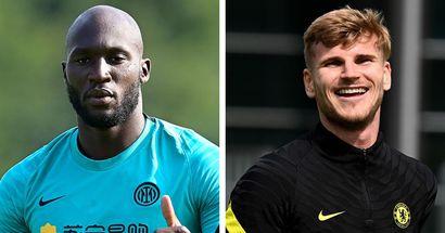💥Il Chelsea avrebbe offerto 130 mln per Lukaku più il possibile inserimento di Werner: cosa rispondereste❓
