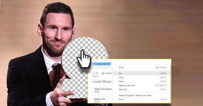 """""""Messi n'était même pas le meilleur en Liga"""": un fan demande que Leo devrait donner le Ballon d'Or s'il le gagne"""