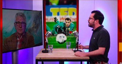 Marcel Reif glaubt an den Abgang von Manuel Neuer nicht