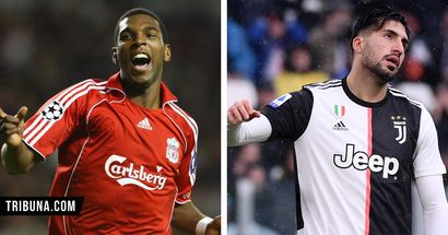 4 Liverpool players who should have been bigger but didn't live up to the hype