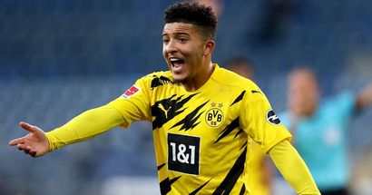 Fabrizio Romano gives key update on United's negotiation process for Sancho deal