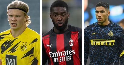 Hakimi closer, Haaland update, Tomori set to go: Latest Chelsea transfer round-up with probability ratings