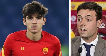 La Roma pensa ad uno scambio per Villar: Pinto cerca di regalare a Mourinho un regista sul finire del mercato