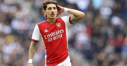 OFFICIAL: Hector Bellerin joins Real Betis on loan