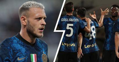 L'Inter rimonta e vince ai rigori contro il Lugano: prima uscita stagionale sofferta per gli uomini di Inzaghi