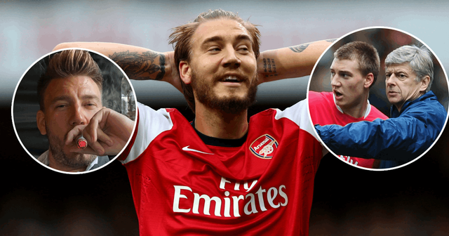 Nicklas Bendtner retires from football, announces plans to be become a coach