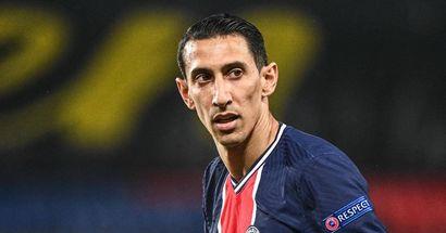 Di Maria écope de lourdes sanctions en Ligue des Champions