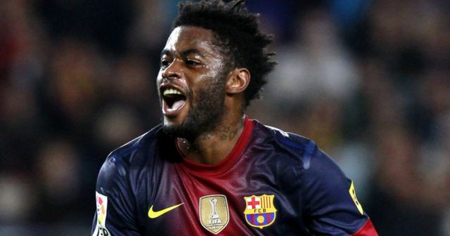 'I did not make any professional misconduct': Alex Song set to take legal actions against Sion for sacking him