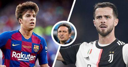 لاعب سابق في برشلونة يشرح التأثير السلبي لوصول بيانيتش على مستقبل بويج