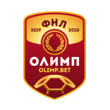 Football National League: FK Nischni Nowgorod VS Torpedo Moskau - logo