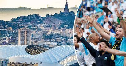 """""""Un club spécial qui nécessite une implication total de tous les jours"""" un fan explique ce qu'est l'Olympique de Marseille"""