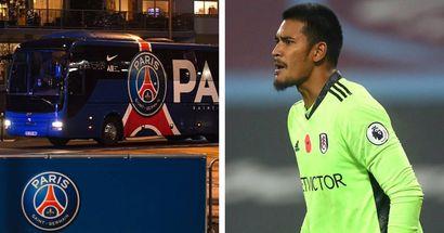 Une scène incroyable pour le PSG avant Montpellier et 3 autres actus inédites que vous auriez pu rater