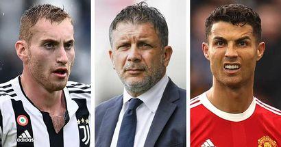 Le parole di Kulusevski e altre 2 storie sulla Juventus che potresti esserti perso