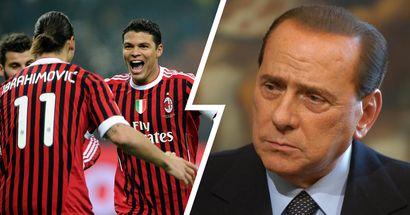 La sentenza che distrusse il Milan di Silvio Berlusconi: 560 milioni e sogni di gloria in fumo
