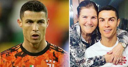 Ronaldos Mutter Dolores: Ich fahre nach Turin. Ich spreche mit Cristiano, er wird nächste Saison für Sporting spielen