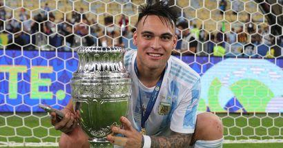 Un nuovo club sogna di acquistare Lautaro Martinez: il tecnico lo ha inserito in cima alla lista dei desideri