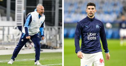La durée des suspensions Sampaoli et Alvaro sont connues