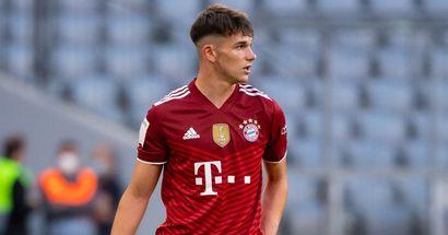 Bericht: Bayern-Youngster Taylor Booth könnte leihweise ins Ausland wechseln (Zuverlässigkeit: 4 Stene)