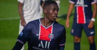 Bild: PSG-Talent Abdoulaye Kamara steht vor einem Wechsel nach Dortmund