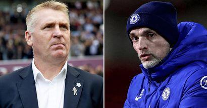 1st half. Chelsea 0–0 Aston Villa. LIVE updates, reactions, stats, ratings