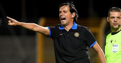 """Inzaghi promuove l'Inter dopo il test col Lugano: """"Sono soddisfatto, abbiamo fatto una partita seria"""""""