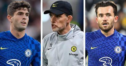 Chilwell, Loftus-Cheek & more: 6 players Tuchel has used the least so far this season