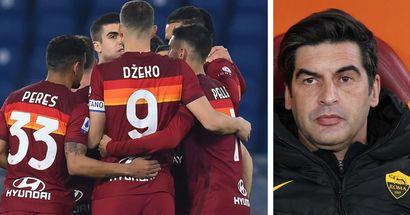 Il punto su infortuni e squalifiche alla vigilia della partita contro la Lazio