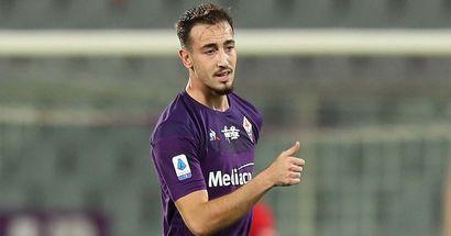 Il Milan ci prova per Castrovilli: il centrocampista può lasciare la Fiorentina