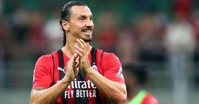 Ibrahimovic stasera va a caccia dell'ennesimo record in Champions: l'attaccante del Milan può entrare nella storia