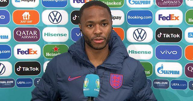 Raheem Sterling dice que está dispuesto a dejar el Man City y unirse al Barça