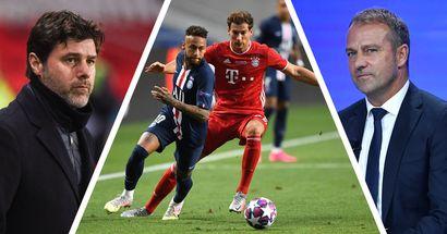Flick vs. Pochettino, Goretzka vs. Neymar: Kurze taktische Vorschau des UCL-Viertelfinales gegen PSG