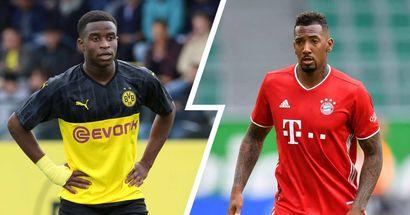 """Nein zu Rassismus"": Boateng reagiert auf Eklat um BVB-Talent Moukoko"