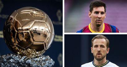 2 concurrents tombent, un augmente: comment la finale de l'Euro 2020 pourrait avoir un impact sur les chances de Messi au Ballon d'Or