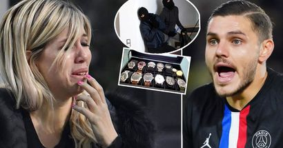 Furto durante la partita in casa Icardi: il bottino sottratto all'attaccante del PSG è di almeno 400.000 euro