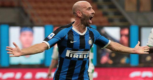 Ritorno al passato per l'ormai ex Inter Borja Valero: raggiunto l'accordo con la Fiorentina