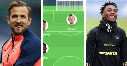 Man United's ideal summer transfer window: 2 possible scenarios with Kane and Ndidi