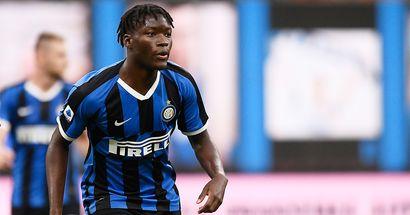 Agoumé ad un passo dal Crotone, l'Inter dà l'ok per il prestito: il francese non sarà inserito nell'affare Kumbulla
